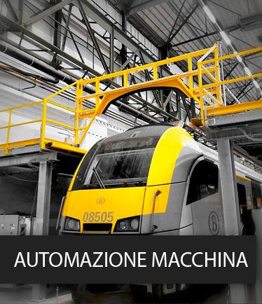 Automazione Macchina
