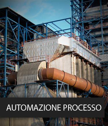 Automazione di Processo